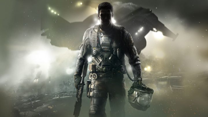 CoD:IW:国内での予約受付開始、特別版には『CoD:MW』リマスターも付属(Xbox One)