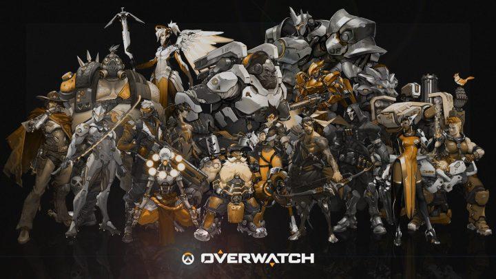 『Overwatch(オーバーウォッチ)』BAN