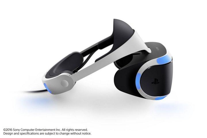 "PS VR:PlayStation VRの予約再開は7/23(土)、""PS VR購入権""が当たるキャンペーンも"
