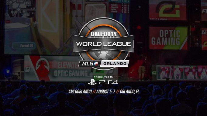 CoD:BO3:賞金総額10万ドル、「CoD MLG Orlando Open」開催発表