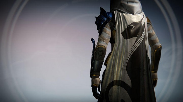 Destiny 鉄の章