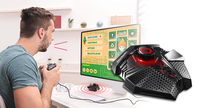 レビュアー無料プレゼント:高級ゲーミングマイクAegis(イージス)GM310(6名)