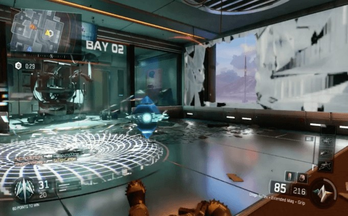 """CoD:BO3:新ゲームモード""""Fracture(フラクチャー)""""発表、7月15日解禁"""