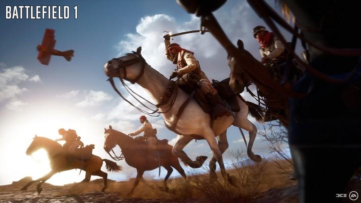 BF1:ゲームズコムトレーラーが公開、オープンベータは8月31日から