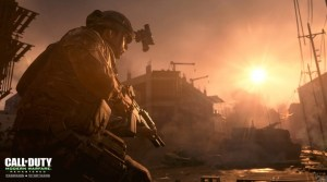 リマスター版 CoD MW Screenshot