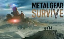 メタルギアシリーズ最新作『METAL GEAR SURVIVE』発表、2017年発売(画像10枚)