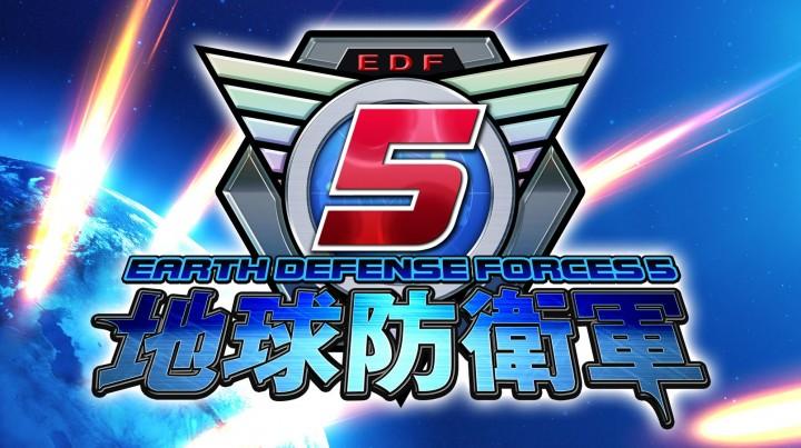 『地球防衛軍5』の公式トレーラー公開、PS4向けに2017年発売予定