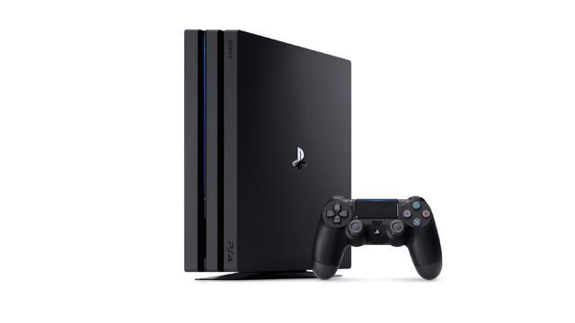 4K対応の「PlayStation 4 Pro」発表、11月10日に4万4980円で発売