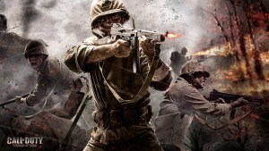 『Call of Duty: World at War』がXbox Oneの下位互換に対応