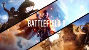BF1:『バトルフィールド1』が「PS4 Pro」に対応決定