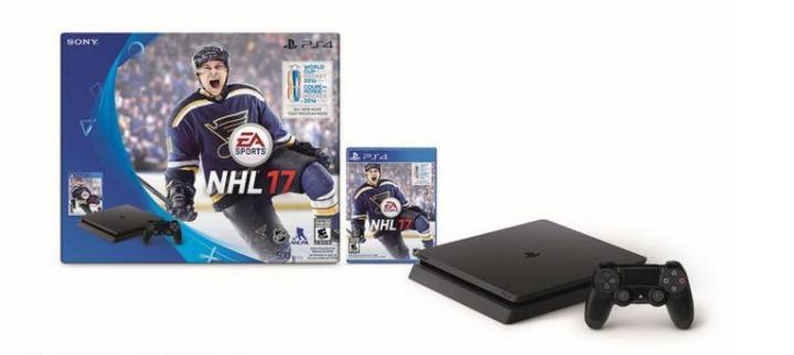 NHL17