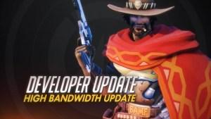 オーバーウォッチ:高帯域幅サーバーの現状をブリザードが報告、遅延は2分の1以下に(PC)