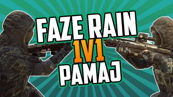 CoD4:MW:Pamaj vs FaZe Rainのスナイパー対決動画を振り返る