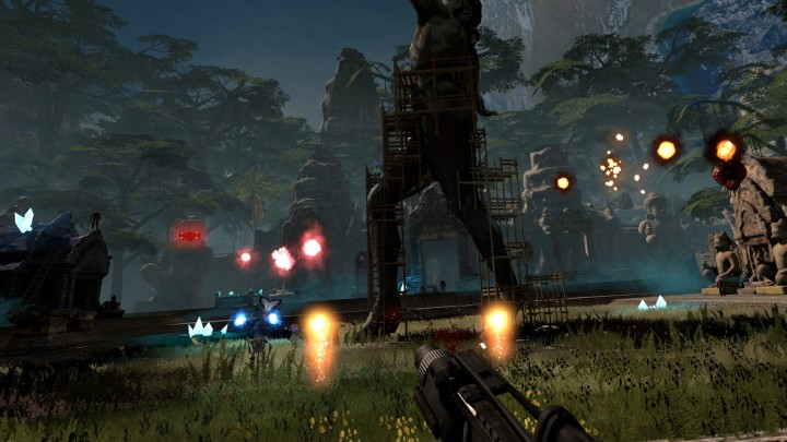 Serious Sam VR-The Last Hope4