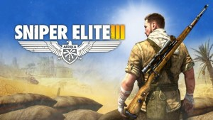 sniper-elite-3 Weekend Deal