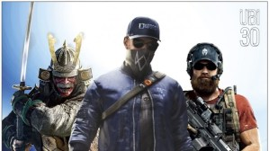 Ubisoftの国内大規模イベント「UBIDAY2016」の全情報が解禁、11月3日開催