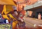 オーバーウォッチ:ウィンストンをバナナで操作するプレイヤーが登場