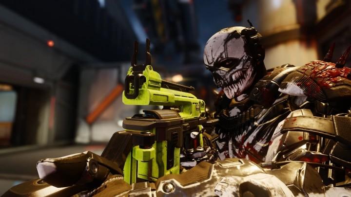 CoD:BO3: 4種のユニークな新武器と恐怖の新スペシャリストテーマが楽しめる公式トレーラー