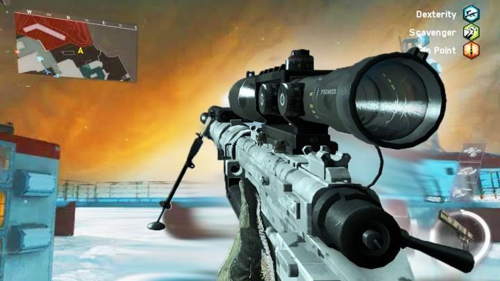 CoD:IW:「クラシック武器」はプレステージすれば誰でもアンロック可能