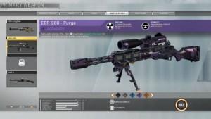 CoD:IW:武器のクラフトシステムを紹介する公式動画が公開