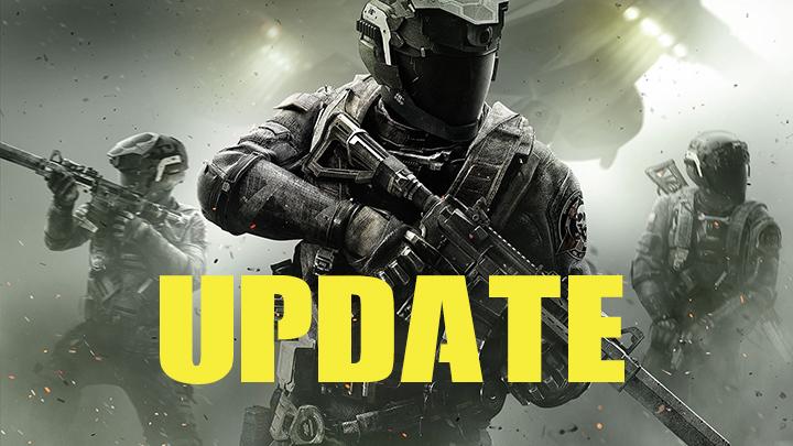 CoD:IW: アップデート配信、多数のゲームモード改善やブラストドローン強化など