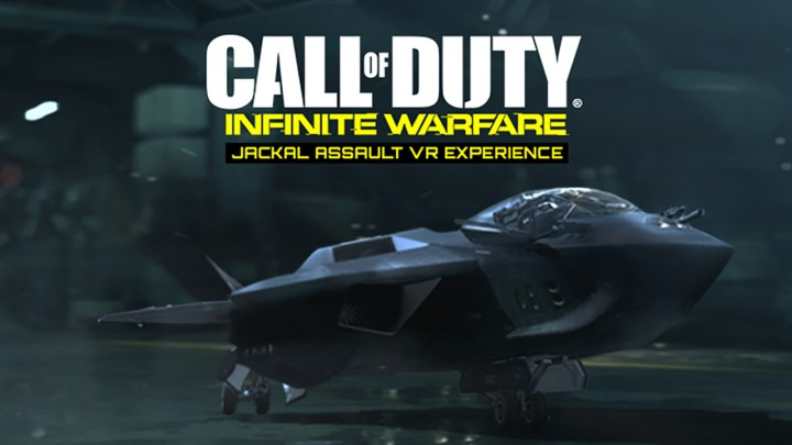 CoD:IW:PS VR向けコンテンツ「Jackal Assault VR Experience」、全PS4ユーザーへ無料配信に変更