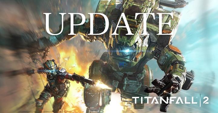 タイタンフォール 2: 次回アップデート内容発表、多数の武器調整や改善など
