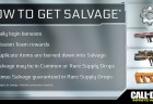 CoD:IW: サルベージの入手方法一覧が公開