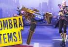 オーバーウォッチ: 新ヒーロー「ソンブラ(Sombra)」の全スキン、勝利ポーズ、イントロ、スプレーなど