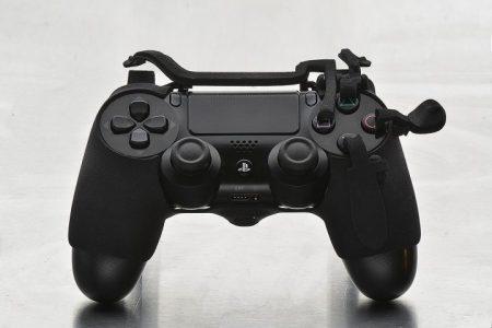 """ジャンプ撃ちが苦手な人に最適? PS4純正コントローラーで複雑な操作を実現する""""The Avenger Reflex"""""""