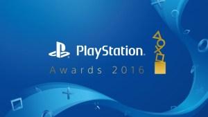 「PlayStation Awards 2016」の受賞作発表、『CoD:BO3』や『R6S』『オーバーウォッチ』も受賞