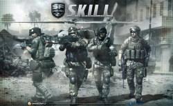 SPECIAL FORCE 2:冬季限定モード「雪合戦」& サブマシンガン「CSLS Mk3 SilentNight」が登場