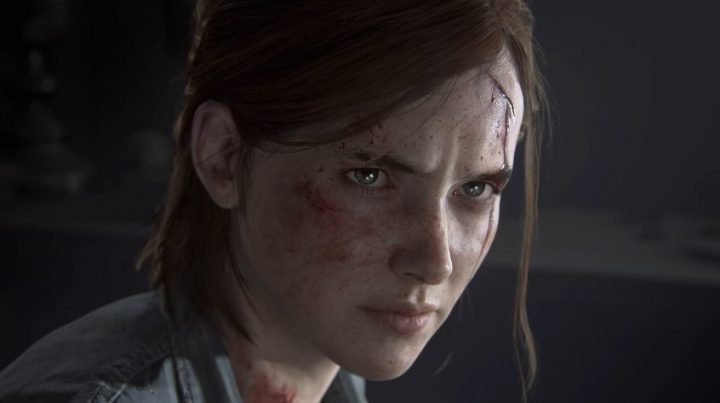 The Last of Us Part 2(ラスト・オブ・アス パート2)