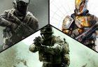 『CoD:IW』×『CoD:MWR』×『Destiny』のバンドルが海外リリース(PS4/X1)