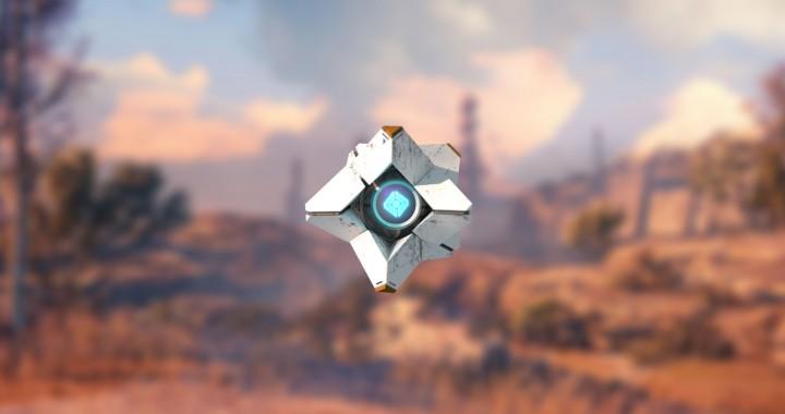 Destiny:12月2日深夜1時から約6時間の長時間メンテナンス実施