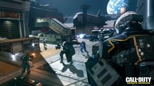 """CoD:IW:ボーナスマップ""""ターミナル""""が全プレイヤーに無料解放、通常のマップローテーションへ追加"""