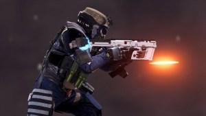 CoD:IW: 補給将校に新武器バリエント12種、18種の迷彩、挑発、装備セットなどが追加