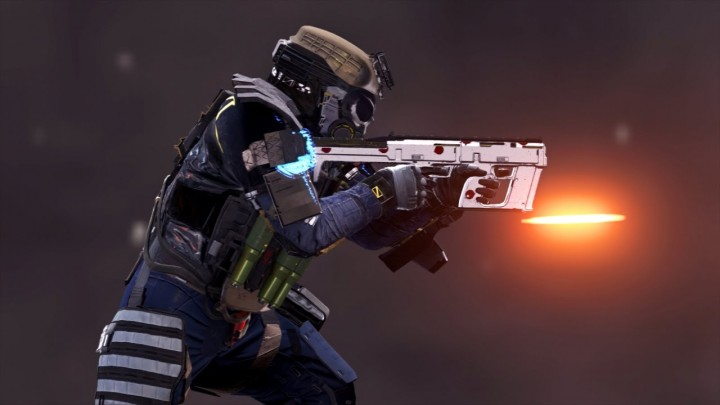 CoD:IW: 補給将校へ新アイテム大量追加。武器バリアント12種・武器迷彩18種・エピック挑発5種・装備セットなど