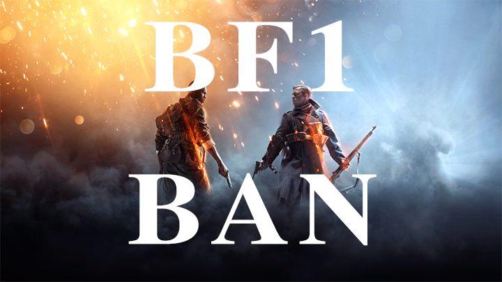 """BF1: 「上手すぎてBAN」 アンチチートシステム""""FairFight""""の誤作動で上手すぎるプレイヤーが永久BAN"""