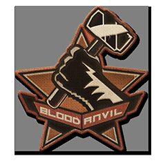 噂:CoD:IW:新ミッションチーム「Blood Anvil」が登場か