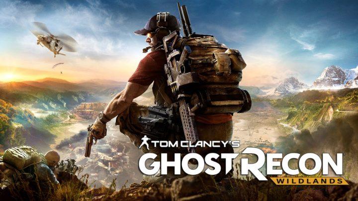 ゴーストリコン ワイルドランズ: PS4版の体験版が配布開始、9月4日に配信終了