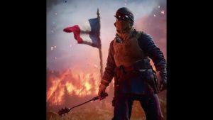 BF1:第1弾拡張パック「They Shall Not Pass」のティザー映像公開、新エリートクラス含むフランス軍が参戦