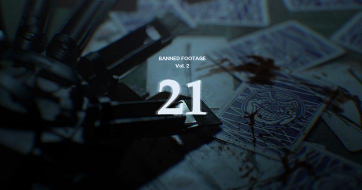 バイオハザード7 21