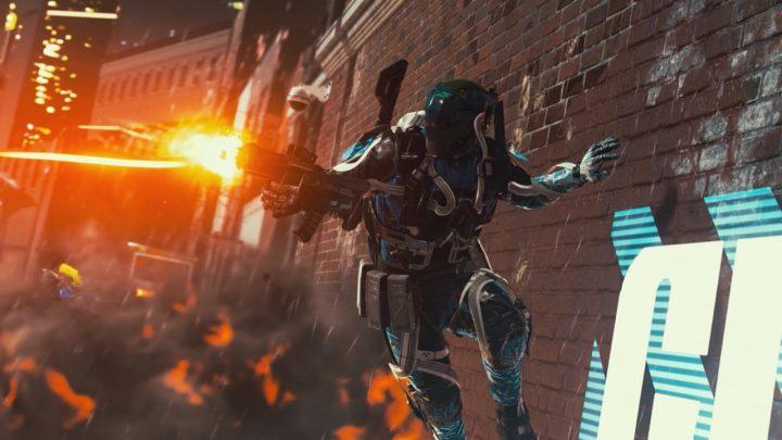 "CoD:IW:第1弾DLC ""Sabotage""のマルチプレイトレイラー&公式スクリーンショット10枚公開"