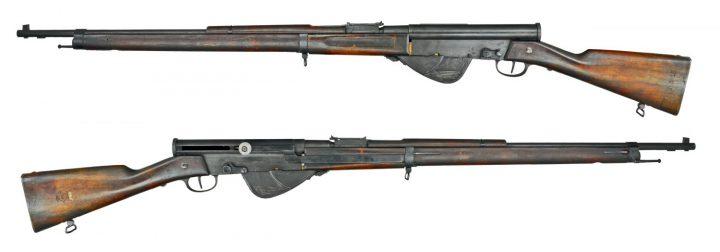 BF1-RSC M1917-Medic