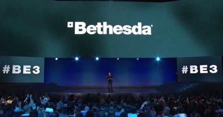 ベセスダソフトワークスが今年もE3に合わせて独自カンファレンス開催を発表