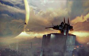 Destiny: 新リーク? タワーをカバルが襲撃か