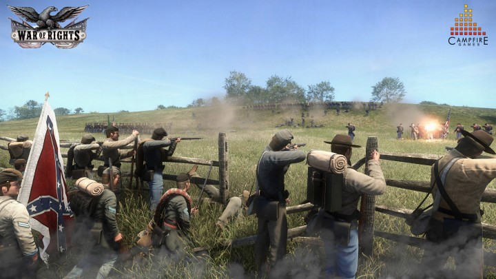 The battle of Bloody Lane