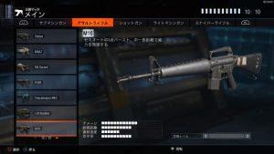 BO3 M16