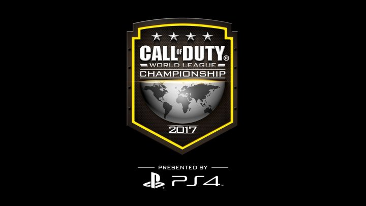 Call of Duty World League Championship 2017
